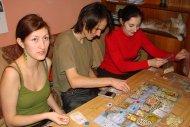 Le Havre - Kasia, Adam, Malwina