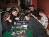 (2011-04-04) Poniedziałkowe granie w Alibi
