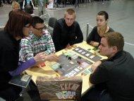 Fotorelacja z Games Roomu na Targach Hobby