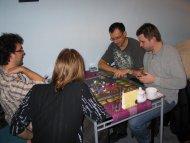 LILU CAFE, 29 listopada 2010