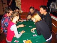 Świąteczny turniej PACKI NA MUCHY (fotorelacja)