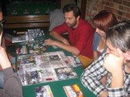 W grze o zombi jak i w planszówkach dobry mózg zawsze w cenie.