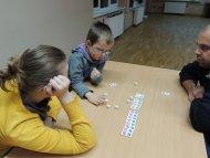 Kilka Fotek z planszówkowania w Klubie Kogucik - 12.10.2012r.