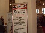 ... i/albo odwiedzić Fantastyczną Przestrzeń, gdzie Klub Druga Era zapraszał na Pyrkon 2013, gdzie będą również Planszówki. Już w marcu 2013 :)