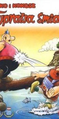 Kajko i Kokosz: Wyprawa śmiałków