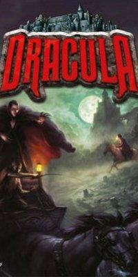 Fury of Dracula   Dracula