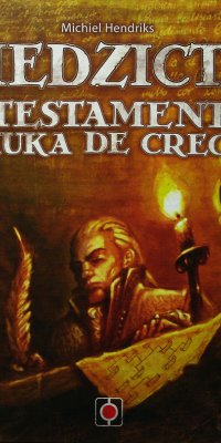 Legacy: The Testament of Duke de Crecy | Dziedzictwo: Testament diuka de Crecy