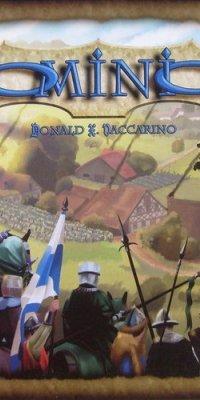 Dominion: Rozdarte Królestwo
