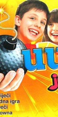 Pass the Bomb Junior   Tik Tak Bum Junior