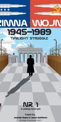 Twilight Struggle | Zimna wojna